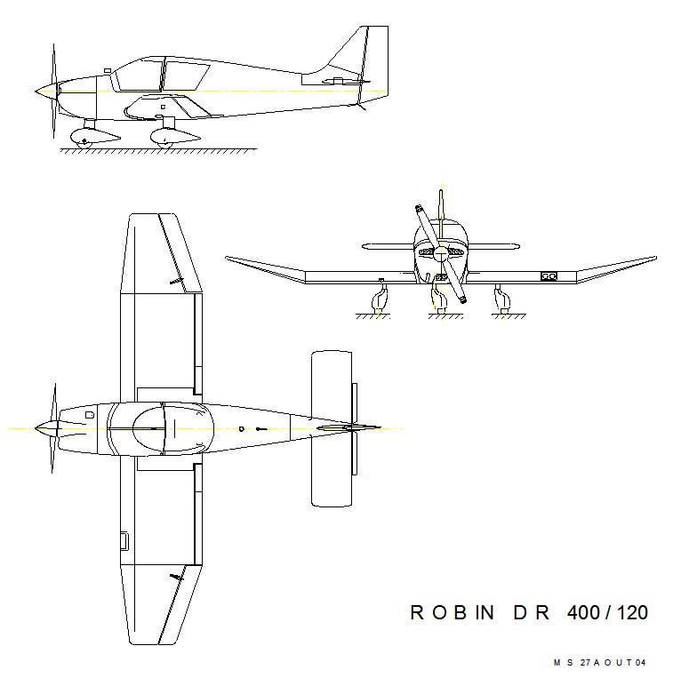 dr400-3vues